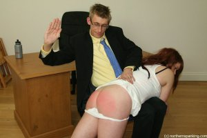 Northern Spanking - Club Rules - image 17