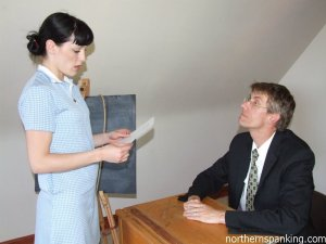 Northern Spanking - Severity For Sarah - image 3