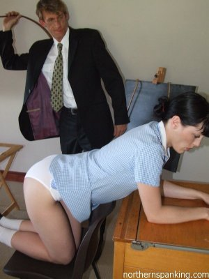 Northern Spanking - Severity For Sarah - image 10