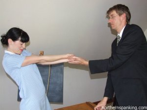 Northern Spanking - Severity For Sarah - image 9