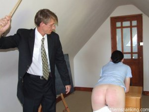 Northern Spanking - Severity For Sarah - image 14