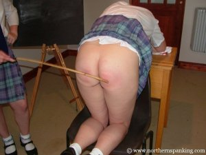 Northern Spanking - The Right Hand Of Justice - image 10