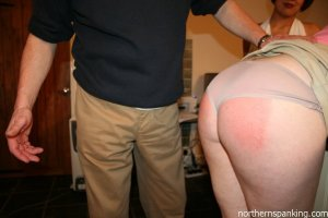 Northern Spanking - Purity Test - image 6
