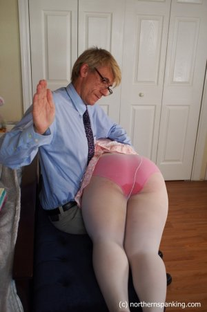 Northern Spanking - Late For The Party - image 10