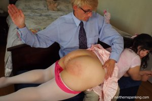 Northern Spanking - Late For The Party - image 16