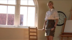 Northern Spanking - Kingsleigh Finishing School - image 8