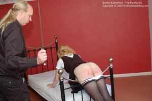 Firm Hand Spanking - The Facility - E - image 5