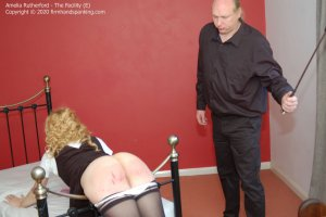 Firm Hand Spanking - The Facility - E - image 8