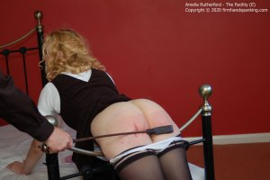 Firm Hand Spanking - The Facility - E - image 3