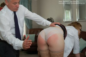 Firm Hand Spanking - Spa Rules - D - image 4