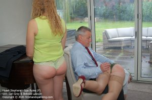 Firm Hand Spanking - Spa Rules - P - image 7