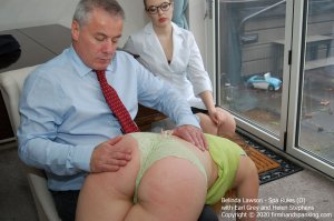 Firm Hand Spanking - Spa Rules - O - image 6