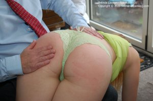 Firm Hand Spanking - Spa Rules - O - image 5