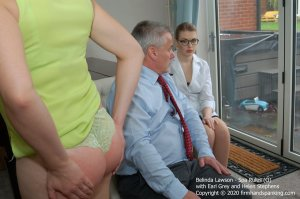 Firm Hand Spanking - Spa Rules - O - image 3