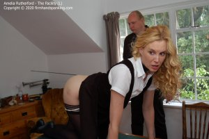 Firm Hand Spanking - The Facility - L - image 6