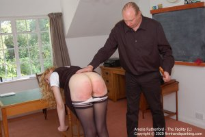 Firm Hand Spanking - The Facility - L - image 2