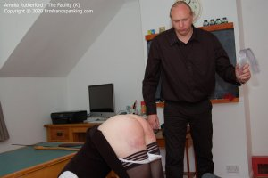 Firm Hand Spanking - The Facility - K - image 6