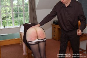 Firm Hand Spanking - The Facility - L - image 1