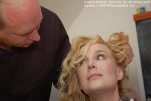 Firm Hand Spanking - The Facility - J - image 4