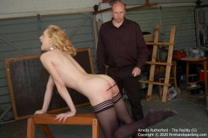Firm Hand Spanking - The Facility - G - image 8
