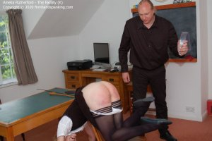 Firm Hand Spanking - The Facility - K - image 2