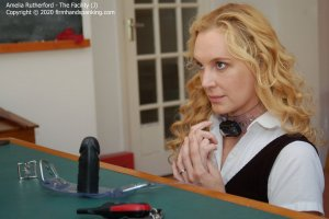 Firm Hand Spanking - The Facility - J - image 7