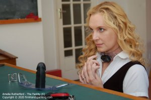 Firm Hand Spanking - The Facility - K - image 9