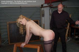 Firm Hand Spanking - The Facility - G - image 9