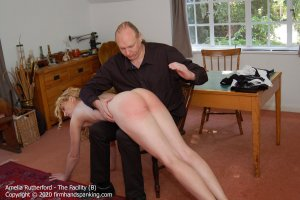 Firm Hand Spanking - The Facility - B - image 3