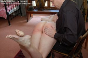 Firm Hand Spanking - The Facility - B - image 1
