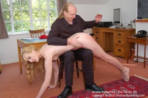 Firm Hand Spanking - The Facility - B - image 6