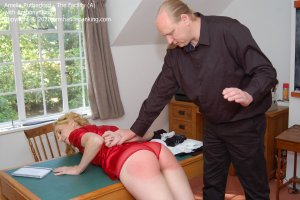 Firm Hand Spanking - The Facility - A - image 8
