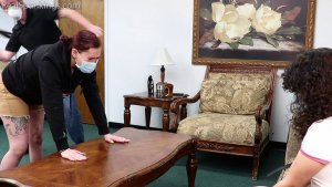 Real Spankings - Sneaking Out During Quarantine (part 1) - image 9