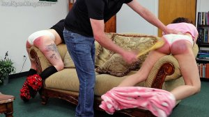 Real Spankings - Sneaking Out During Quarantine (part 3) - image 5