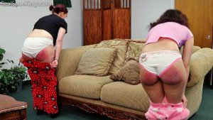 Real Spankings - Sneaking Out During Quarantine (part 3) - image 4
