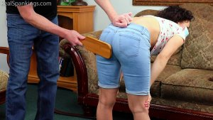 Real Spankings - Exploring The Effectiveness Of Corporal Punishment (part 2) - image 5