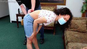Real Spankings - Exploring The Effectiveness Of Corporal Punishment (part 2) - image 1