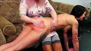 Real Spankings - Punishment Profile: Lilith - image 6