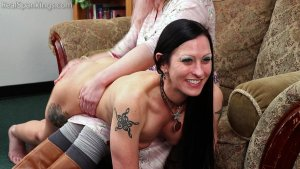 Real Spankings - Punishment Profile: Lilith - image 10