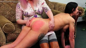 Real Spankings - Punishment Profile: Lilith - image 8