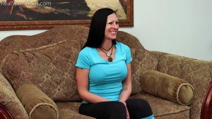 Real Spankings - Punishment Profile: Lilith - image 1