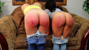 Real Spankings - Paddled At Home (part 2 Of 2) - image 3