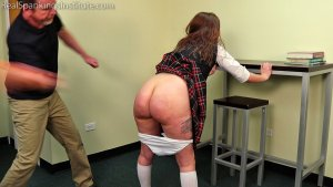 Real Spankings Institute - Anastasia's Day With The Dean (part 1 Of 2) - image 3