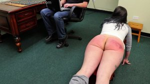 Real Spankings Institute - A Follow Up With The Dean - image 3