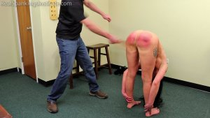 Real Spankings Institute - Lilith's Introduction To The Institute - image 4