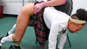 Real Spankings Institute - Learning To Say 'sir' - image 7