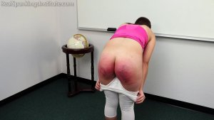 Real Spankings Institute - Harlan's 2 Part Punishment (part 2 Of 2) - image 3