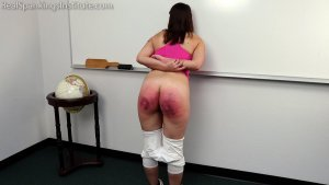 Real Spankings Institute - Harlan's 2 Part Punishment (part 2 Of 2) - image 8
