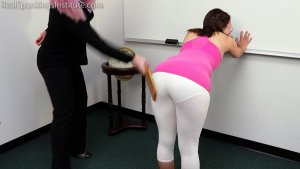 Real Spankings Institute - Harlan's 2 Part Punishment (part 2 Of 2) - image 4