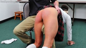 Real Spankings Institute - Learning To Say 'sir' - image 6